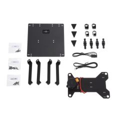 Кронштейн DJI Matrice 600-Part01-Zenmuse X3 / X5 Gimbal Mounting Bracket